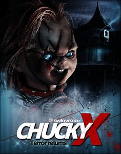 Halloween Daily News: 'Curse of Chucky' Trailer, Release Date Revealed