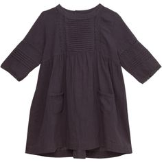 Robe Marta - Velveteenclothing.  This is a child's dress, but I want one in my size!