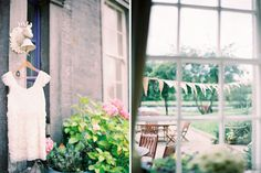 Sweet Serendipity - Ben and Rachel's Millhouse Wedding by Lisa O'Dwyer | One Fab Day