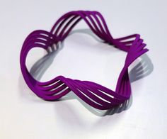4x4 20mm twisted 4x4, Shapes, Bracelets, Leather, Jewelry, Fashion, Moda, Jewlery, Jewerly