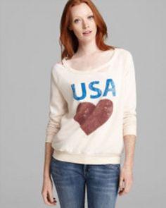 99.97$  Watch now - http://viwtn.justgood.pw/vig/item.php?t=xcua8m40806 - CHASER LA Deconstructed SWEATSHIRT Fleece LOVE HEART USA S Free Shipping