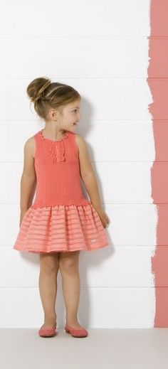 Different types of frocks designs - Simple Craft Ideas Frocks For Girls, Kids Frocks, Girls Dress Up, Little Girl Dresses, Baby Dress, Outfits Niños, Kids Outfits, Short Niña, Frock Design