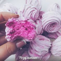 Russian Desserts, Russian Recipes, Meringue Pavlova, Pastry Cake, Cookie Designs, Macaron, Frozen Desserts, Cooking With Kids, How Sweet Eats