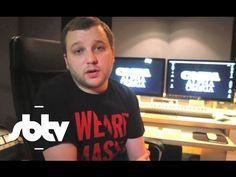 Caspa | Producers House [S1.EP31]: SBTV