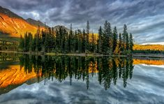 bb copy - A new day dawns over Pyramid Lake. Cool Pictures Of Nature, Some Beautiful Pictures, Nature Photos, Beautiful Places, Hd Landscape, Canada Images, Pretty Sky, Closer To Nature, True Nature