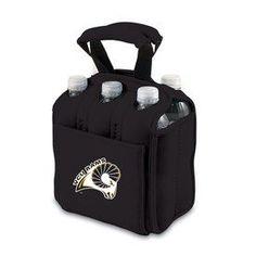 Picnic Time 120-Fl Oz Vcu Rams Neoprene Bag Cooler 608-00-179-954-0