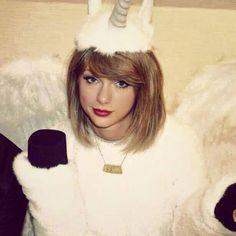 Unicorn Taylor