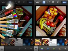 How to use iPhoto on iOS 5.0.1 and Fix Crash