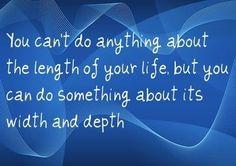 Motivational quote cherished personal-development