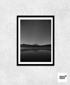 788daa88661 Planetary Neighbors Art Print in 2019