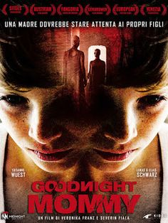 Serie TV Italia: Goodnight Mommy