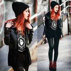 Get this look: http://lb.nu/look/5612641  More looks by Lua P: http://lb.nu/luanna  Items in this look:  Miss Kl Boots