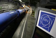 CERN-Forscher fanden neues Teilchen. 04.07.2012 - 10:50    relevant.at