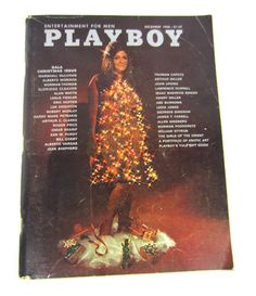 Welcome to the Complete Playboy Archive