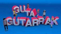 ¡Mándanos tu selfie y participa en 'Gu Ta Gutarrak'!
