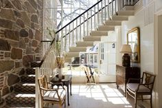 The Crittall Prize 2013 entries for Crittall Steel Window projects in the USA - traditional - staircase - other metro - Crittall Windows Lim...