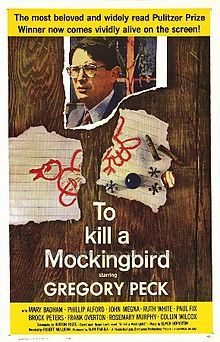 To Kill a Mockingbird (film) - Wikipedia, the free encyclopedia
