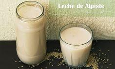 Propiedades de la semilla de Alpiste y cómo hacer una saludable leche para adelgazar