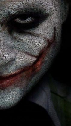 One of the best wallpaper is part of Joker wallpapers - Post with 32 votes and 1357 views Tagged with wallpaper, batman, joker; Shared by thisisafakeusernameforrealaccount One of the best wallpaper Joker Heath, Le Joker Batman, Der Joker, Joker Art, Joker And Harley Quinn, Joker Comic, Joker Poster, Joker Iphone Wallpaper, Joker Wallpapers