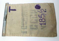Sale 20% of vintage original Soviet Russian money bag by SkyLynx