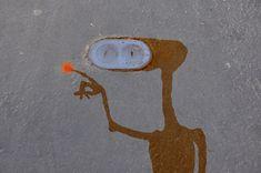 Les Illustrations amusantes dans les Rues de Paris de Sandrine Estrade Boulet (22)