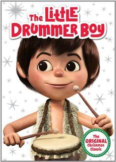 The Little Drummer Boy (Rankin / Bass)