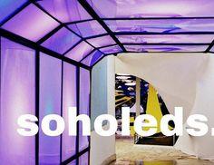 soholeds | locação mobiliário led | festas & eventos •  Sob o céu do #Túnel #soholeds !!! #locação #módulosled #controleremoto #receptivo #eventos #festas #ambientações #decoração #portabilidade #soholeds