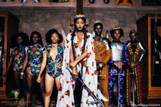"""blackfashion: """"""""Everyday Warriors"""" Africa Gives Back International Gala 2016 Campaign http://www.allthingsankara.com/2016/07/campaign-everyday-warriors-africa-gives-back-international-gala-2016-campaign.html Credits Ambassadors of Africa Gives Back..."""