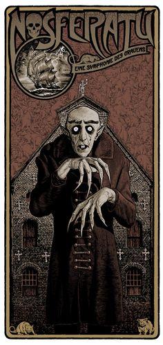 Nosferatu                                                                                                                                                      Mais