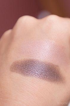 Тени Kiko Water Eyeshadow в оттенках #201 Rosy Taupe и #228 Taupe отзывы — Отзывы о косметике — Косметиста
