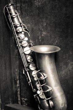 Music in My Heart- sepia colored photograph of vintage soprano saxophone, fine art print Saxophone Instrument, Soprano Saxophone, Saxophone Players, Guitar, Cello, Sepia Color, Some Beautiful Pictures, Music Heals, Jazz Blues