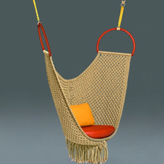 Swing Chair_Patricia Urquiola 1