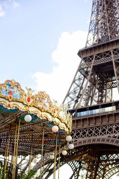 Romantic Getaway to Paris | Eiffel Tower