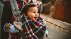 <p>Even with a baby in tow, some grown-up locations don't have to be off-limits if you plan your outings with care.</p>