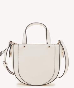 The Dwani Crossbody Vegan Leather Crossbody from Sole Society. Top Stylist, Vegan Handbags, You Bag, Vegan Leather, Leather Crossbody, Saddle Bags, Bag Accessories, Uggs, Personal Style