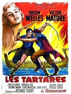 Les Tartares [film 1960]