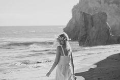 Malibu Bridal session #malibuphotography #californiaphotography #malibuphotographer #beachbridal #bohobride #bohemianbride  www.kellyraestewart.com  Info@kellyraestewart.com