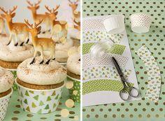 Postreadicción: Galletas decoradas, cupcakes y cakepops: Imprimibles gratuitos