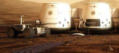 Dutch to space (Mars) ... will happen on year 2023