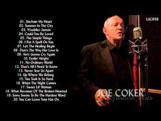 Joe Coker Greatest Hits (Full Album) - The Best Of Joe Coker