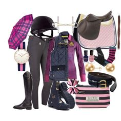 A fashion look from January 2014 featuring Joules tops, Joules vests and Joules socks. Browse and shop related looks.