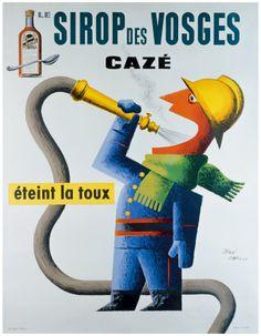 Sirop des Vosges jean carlu