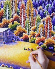 @selmanuraktas / #TurkishPainter   Detail of my artwork..oil on canvas..  Kitap okuyan minik bir kız var burda.. Yağlıboya - kesit (Alınmış/Koleksiyon) #SelmanurAktaşArt #fantastik #SelmanurAktaş #art #artwork #artist #artlovers #artlife #resim #yağlıboya #contemporary #sanat #ressam #instaart #painting #drawing #oilpainting #canvas #contemporaryart #artfollowers #sanattakibi #painter #instaartist #abstractart #illustration #artmagazine #modernart
