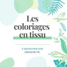 Créatrice Couture Cadeaux Naissance & Produits Zéro Déchet ⋆ Creakiwi Creation Couture, Overnight Mask, Cool Ideas, Gifts, Products