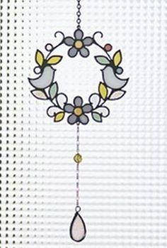 【インテリア】窓辺に飾りたい☆アンティークな『ステンドグラス雑貨』画像集 - NAVER まとめ