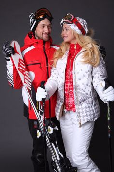 Ski jacket, ski pants men Ski jacket, ski pants women