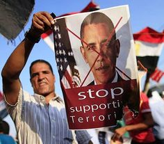 A recent Gulf News report sheds some light on how and why the United States helped bring the Muslim Brotherhood and its Islamist allies to power, followed by all the subsequent chaos and atrocities in the Mideast region.