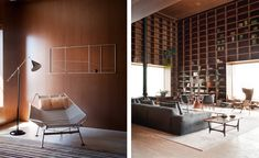 Brazilian modernism is perhaps best known for the way it translated the formality and rigour of the more austere European model into something far more expressive, celebratory and utterly at ease among nature. In South America, concrete attained new le...
