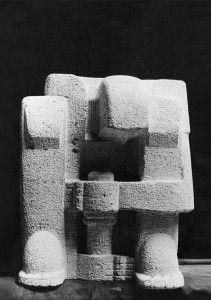 Dit is de Pottendraaier van Oscar Jespers. Dit was de inspiratie voor mijn tweede werkstuk.