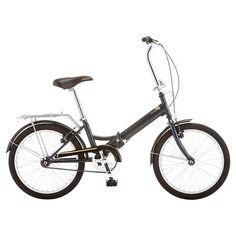 """Schwinn Hinge 20"""" Folding Bike"""